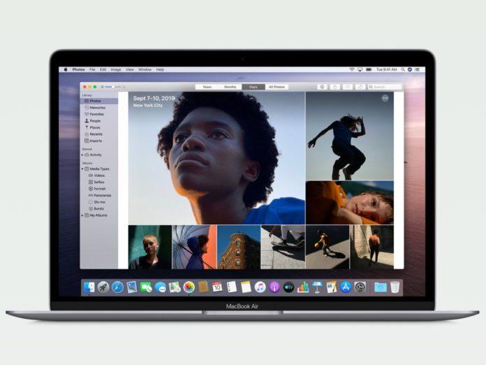 Apple prepara il rilascio di macOS Catalina, avvisa gli sviluppatori