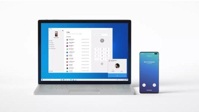 Microsoft consente adesso di rispondere alle chiamate Android