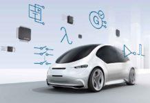 Collisione con i veicoli elettrici: niente paura con i sensori che evitano lo shock elettrico