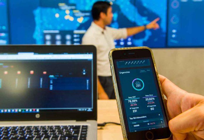 Seat controlla 16 milioni di componenti al giorno con un videowall