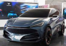 Cupra, come nasce una concept car 100% elettrica