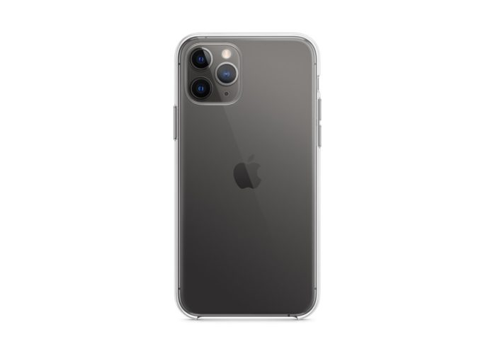 Recensione custodia trasparente originale Apple per iPhone XR