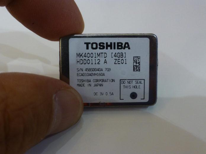 Visto@IFA2019, il disco fisso Toshiba è il più piccolo al mondo da 15 anni
