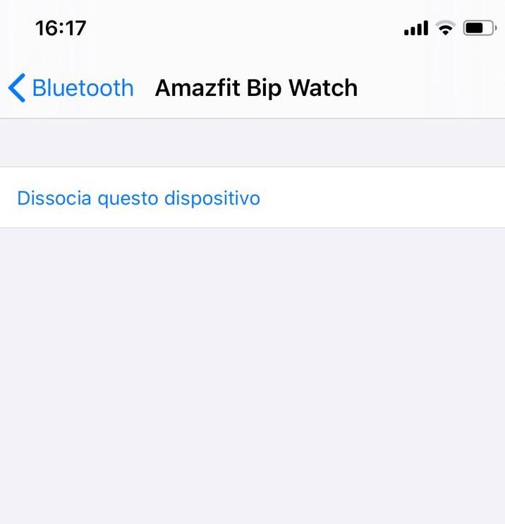 Bluetooth non funzionante su iPhone e iPad, come risolvere
