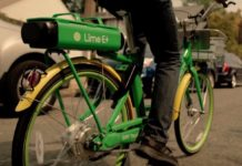 Ora le E-bike ed i monopattini Lime si noleggiano a metà prezzo