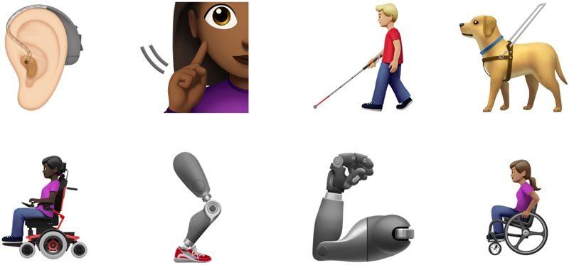 iOS 13.2 beta porta nuove emoji su iPhone e iPad