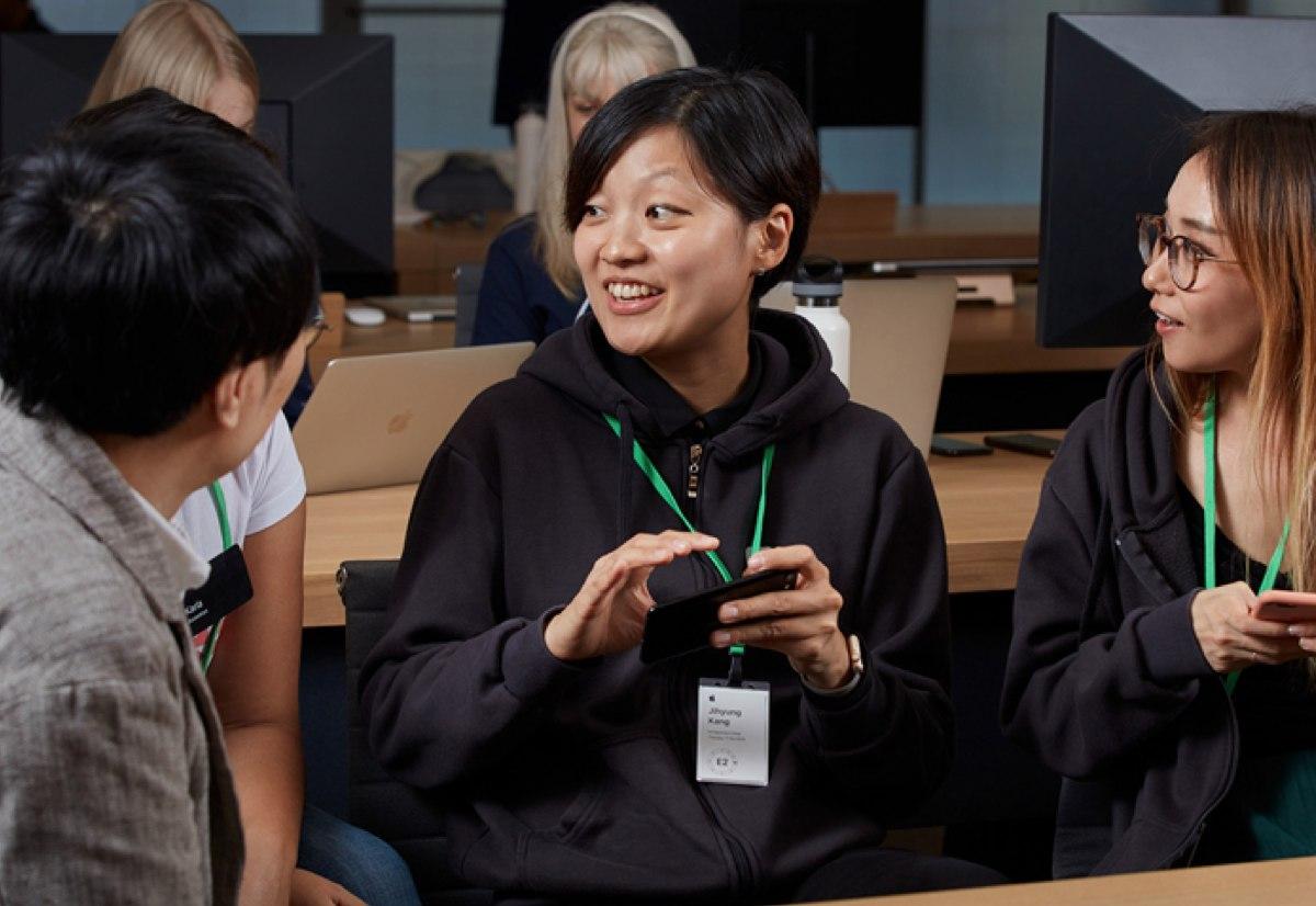 Apple Entrepreneur Camp per le imprenditrici, domande entro il 15 novembre