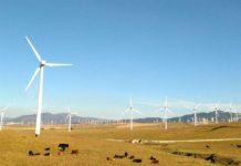 Nel Regno Unito più energia da fonti rinnovabili che da combustibili fossili