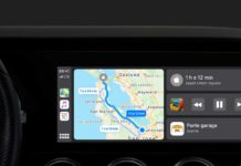 "Ford ha presentato il sistema ""Sync 4"" per la compatibilitò Wireless CarPlay"
