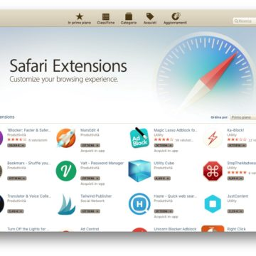 Altri 10 trucchi per lavorare meglio con Safari