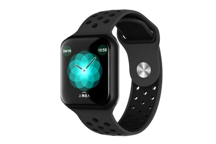 F8, lo smartwatch low cost clone di Apple Watch si acquista a soli 14 euro