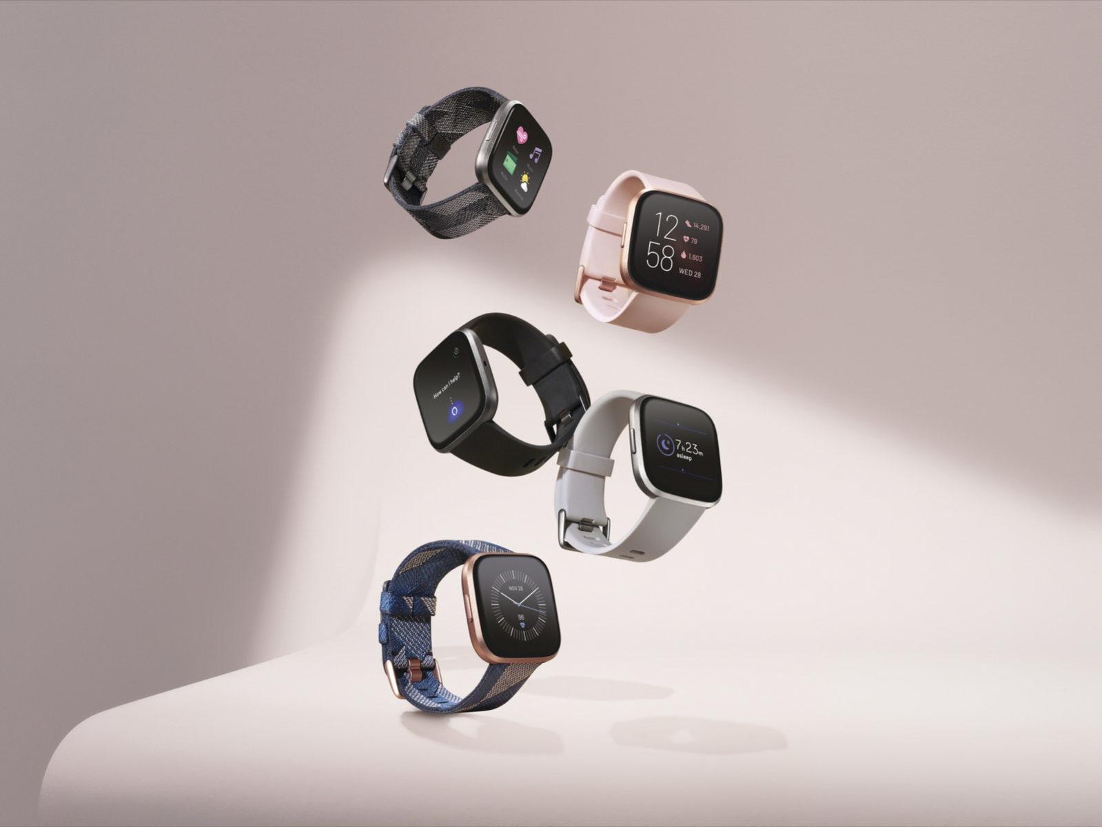 Fitbit Versa 2, recensione del nuovo smartwatch alternativo