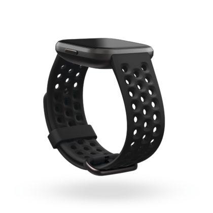 Fitbit presenta Versa 2 in italia, è l'ora di Alexa