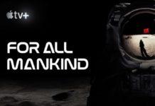 Apple TV+, le anticipazioni dal creatore di Battlestar Galactica su For All Mankind