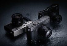 Fujifilm X-Pro3, la mirrorless con guscio in titanio e rivestimento Duratect