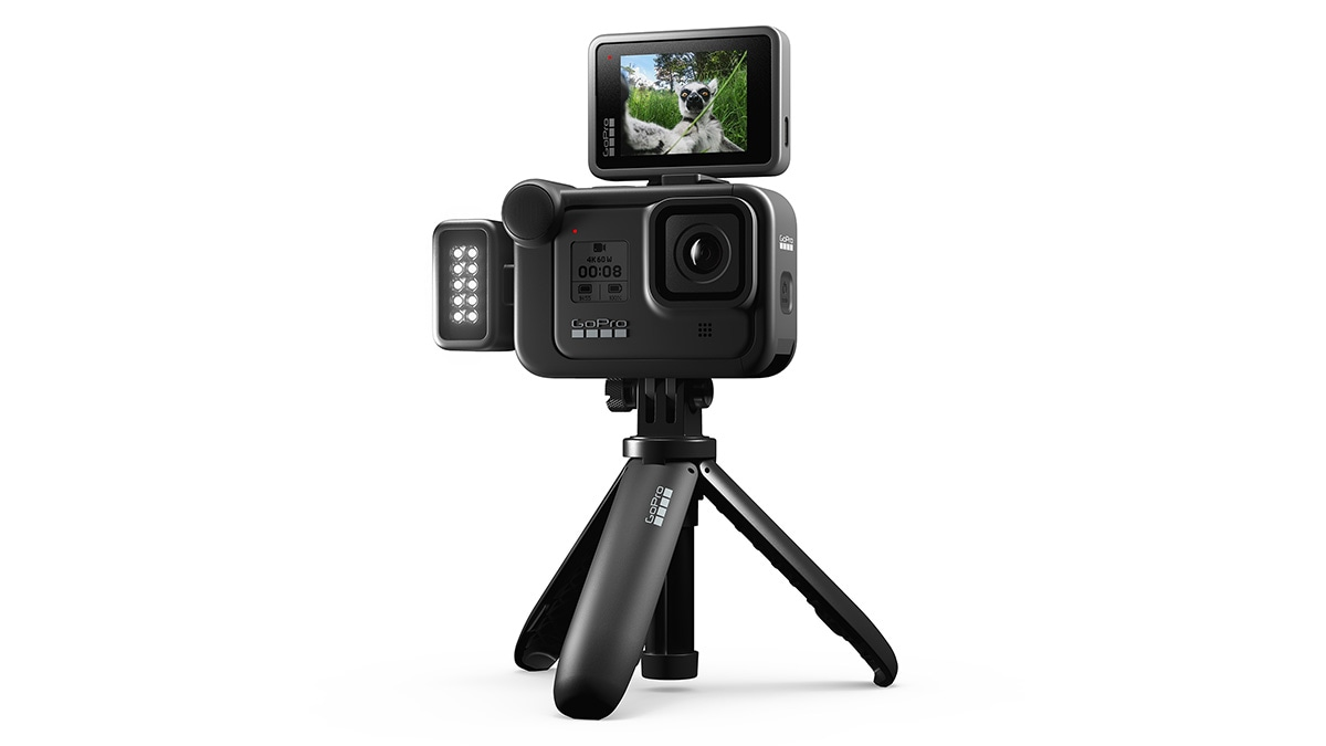 GoPro lancia GoPro Hero8 Black e MAX