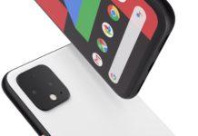 Google Pixel 4 con chip radar Soli si sblocca con il volto e trascrive le registrazioni audio