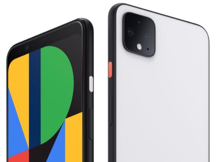 Google Pixel 4 si sblocca a occhi chiusi ma Big G dice che è normale