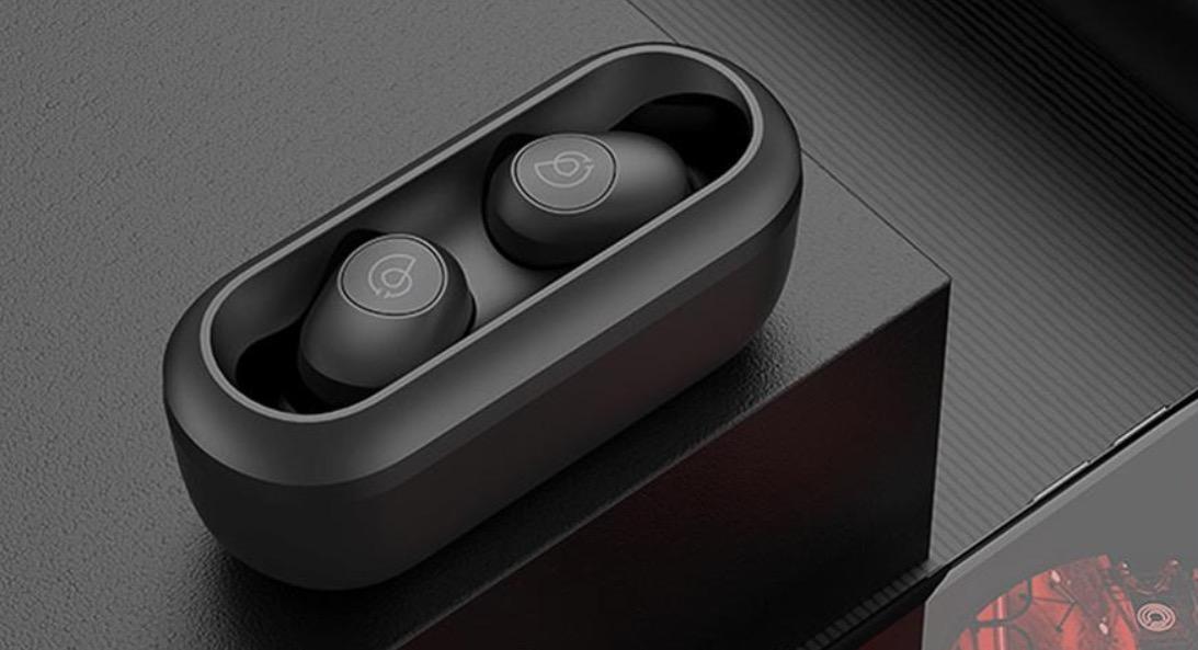 Auricolari Xiaomi Haylou GT2 con Bluetooth 5.0, in offerta solo 16,89 euro
