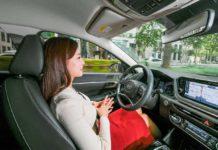 Il Cruise Control di Hyundai impara dal conducente grazie al Machine Learning