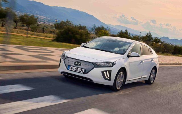 Hyundai offre le soluzioni di ricarica di Enel X
