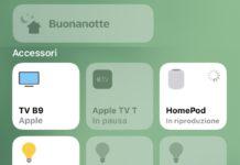 Con iOS 13.2 gli speaker Airplay 2 si controllano e automatizzano dentro Homekit