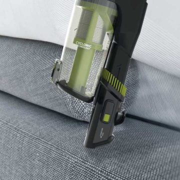 H-500 free di Hoover: l'aspirapolvere wireless, smart e compatto si gestisce con un'app