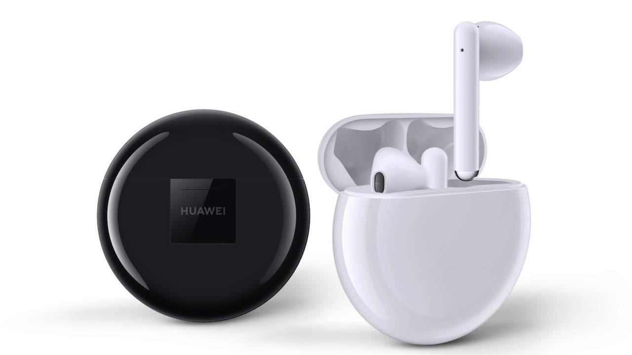 "Risultato immagini per Huawei Freebuds 3"""