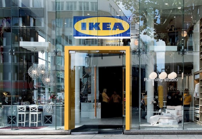 Ikea pronta a tornare in città: presto aprirà un nuovo tipo di negozio