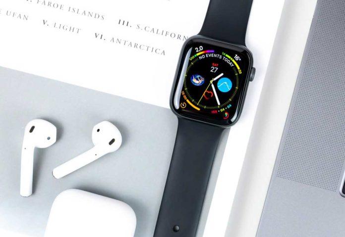 Per Apple record di indossabili in tutti i mercati nel quarto trimestre