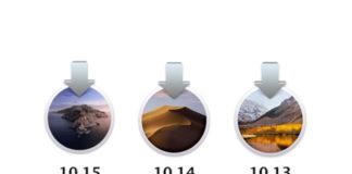 Come scaricare l'installer completo di vecchie versioni di macOS