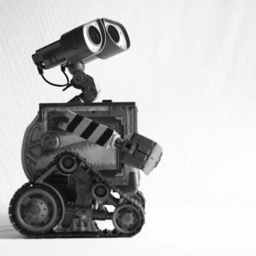 Io, Robotto: a Milano è in mostra il lato umano degli automi