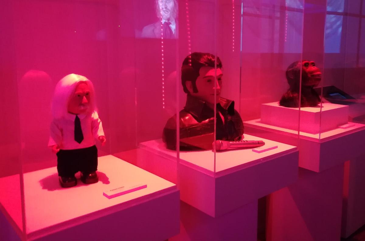"""Signify prende parte alla mostra """"Io, Robotto"""" con le installazioni Philips Hue"""
