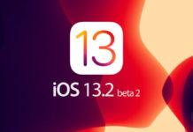 Tutte le novità iOS 13.2 beta 2