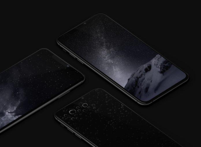 Esalta la Modalità Scura iOS 13 con questi sfondi per iPhone