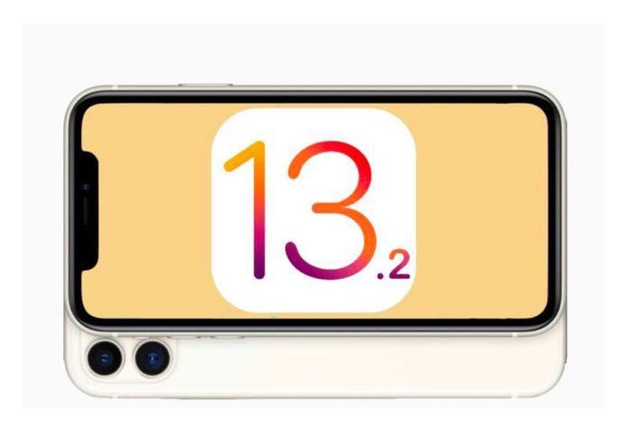 La versione definitiva di iOS 13.2 arriverà prima del 30 ottobre
