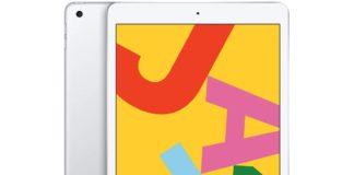 """Il nuovo iPad 10,2"""" 2019 è disponibile su Amazon"""