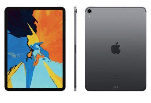 iPad Pro 11″ con rete cellulare: sconto da 100 euro su Amazon