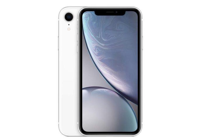 iPhone XR scontato di 110 euro su Amazon