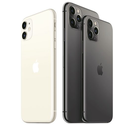 iPhone 11 contro iPhone 11 Pro, quale acquistare?