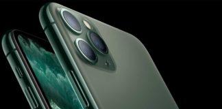 L'iPhone 11 Pro Max al primo posto nella classifica smartphone di Consumer Reports