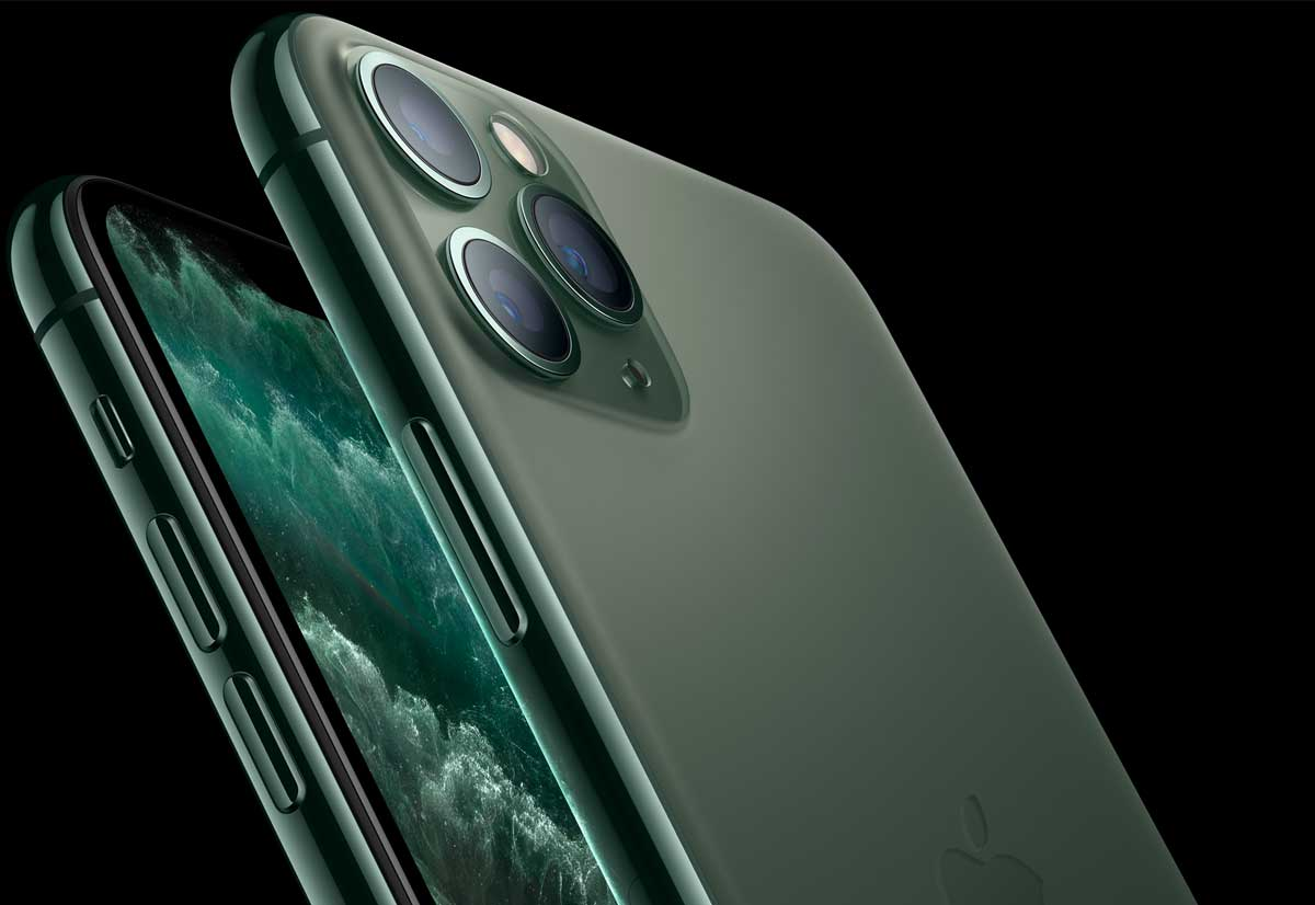 L'iPhone 11 Pro Max al primo posto nella classifica smartphone di Consumer Reports