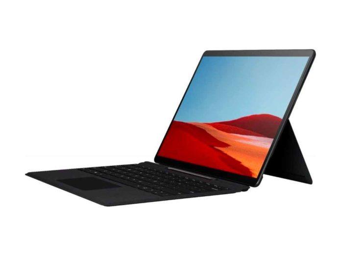 Microsoft Surface: svelate in anteprima le varianti con ARM
