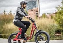 ISSIMO di Fantic Motor: una nuova classe di e-bike per green commuters