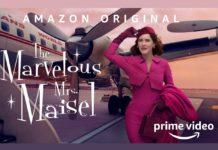 La meravigliosa signora Maisel pronta per tornare su Amazon Prime Video