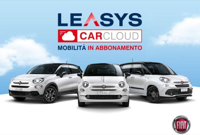 ​​​​​​​​​​​​​​Leasys CarCloud, il car sharing passa da Amazon