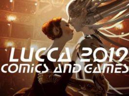 Becoming Human, tutto pronto per il Lucca Comics & Games 2019