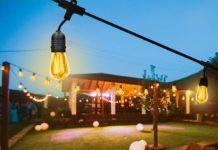 Catene di luci LED per esterni OxyLED in sconto a partire da 12,79 euro