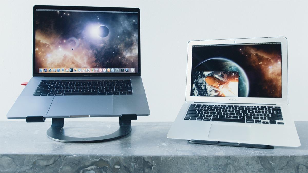 Luna Display 4 trasforma qualsiasi Mac in uno schermo aggiuntivo
