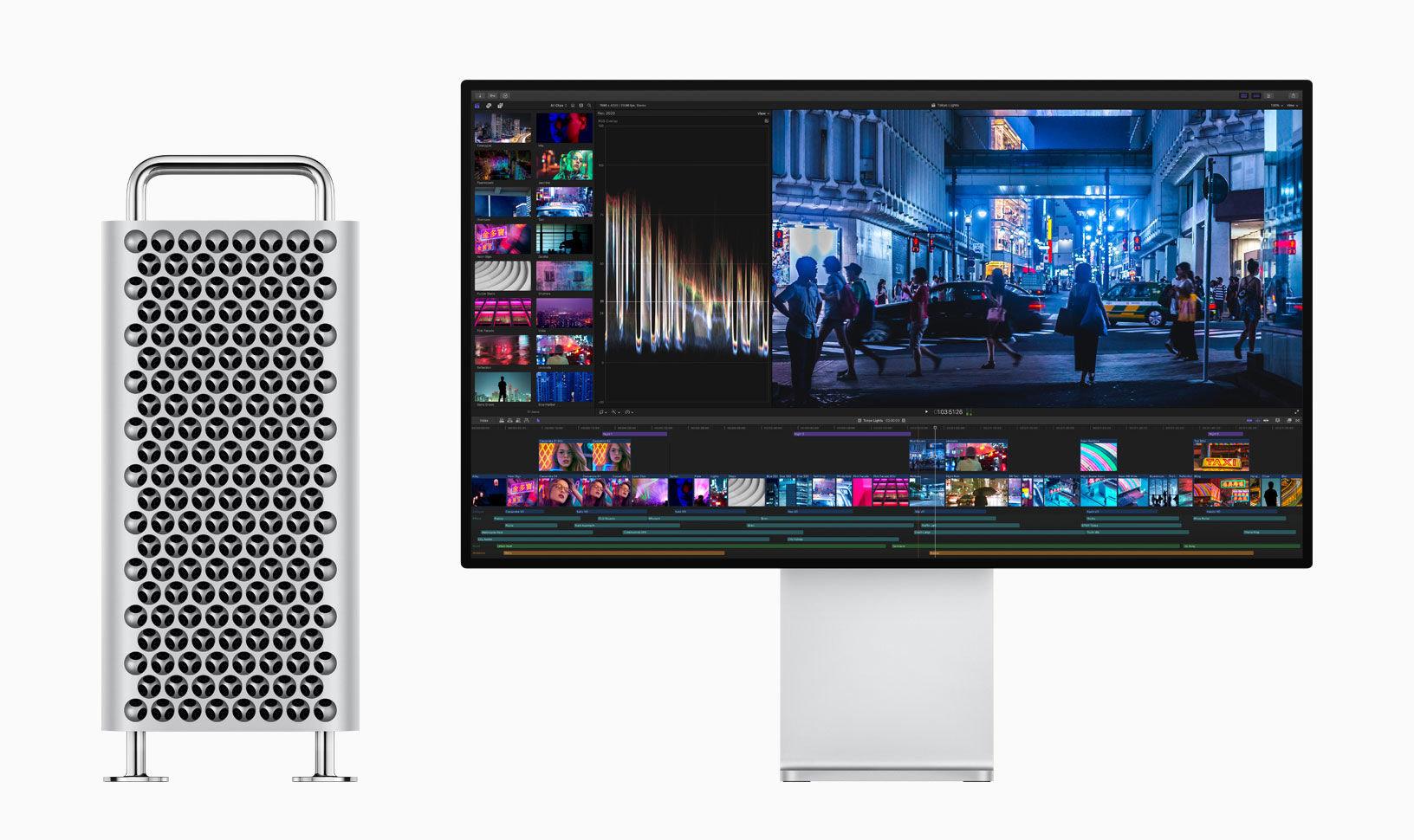 Il nuovo Mac Pro approvato dalla FCC, lancio imminente?